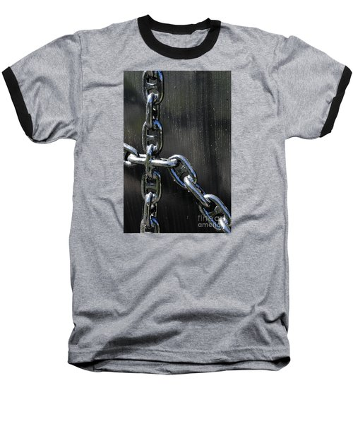 Unchain Baseball T-Shirt