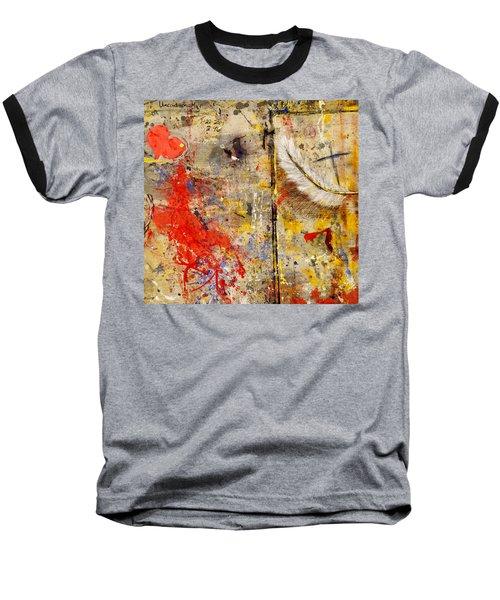 Unconditional  Baseball T-Shirt