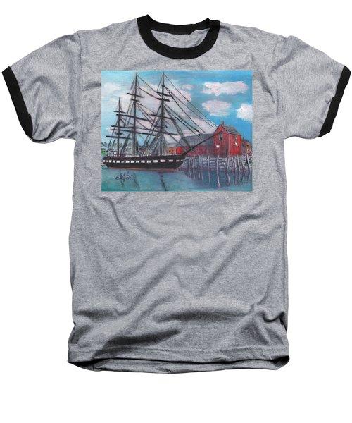 Unconstitutional Baseball T-Shirt