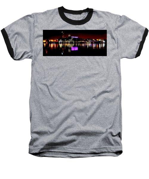 Under Armour At Night Baseball T-Shirt