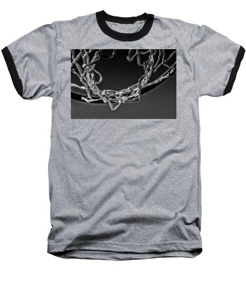 Under The Hoop Baseball T-Shirt