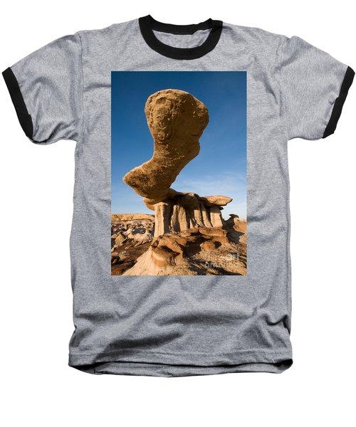 Under The King Baseball T-Shirt