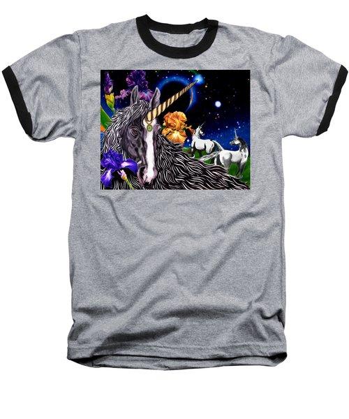 Unicorn Dream Baseball T-Shirt
