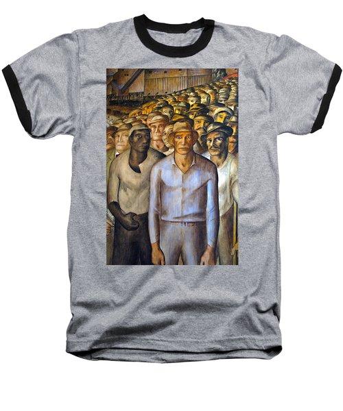 Unite Baseball T-Shirt