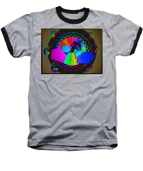 United Diversity Baseball T-Shirt