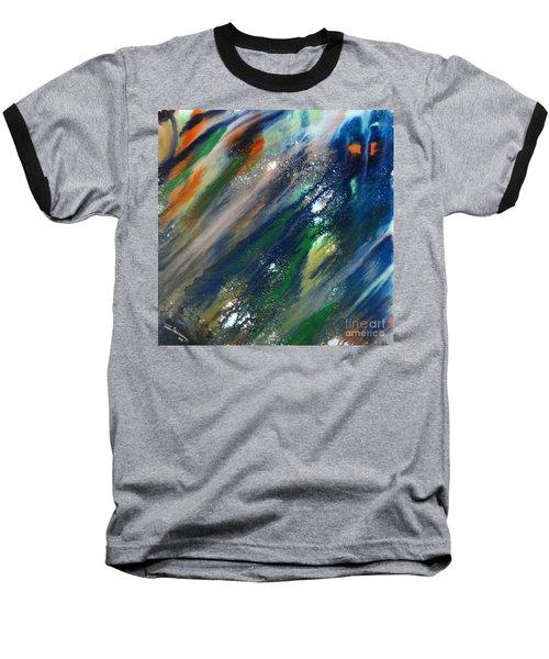 Ghost Baseball T-Shirt