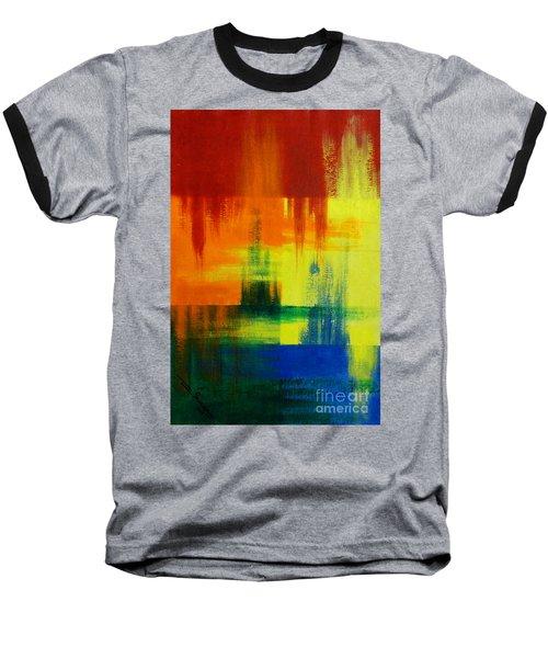 Distance Baseball T-Shirt