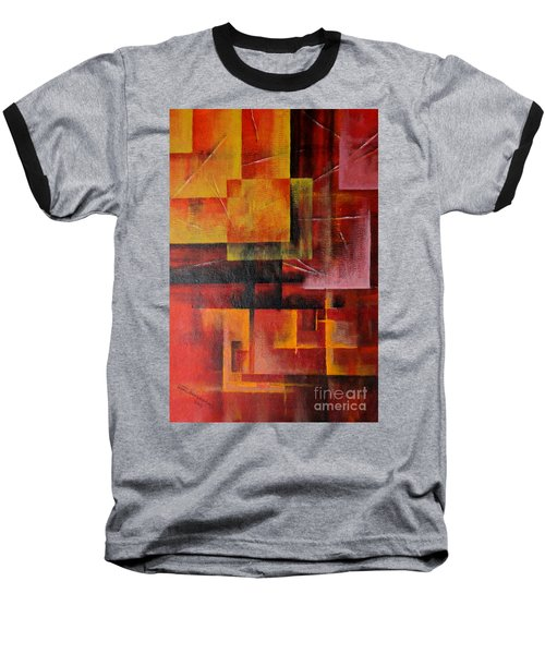 Layer Baseball T-Shirt