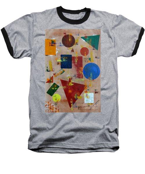 Parameter Baseball T-Shirt