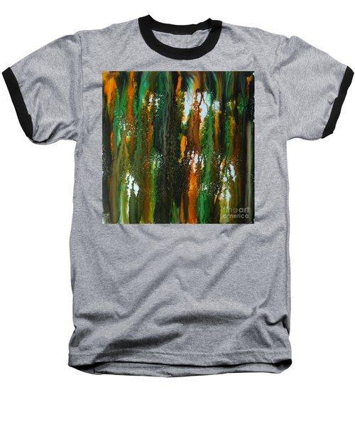 Spring Of Duars Baseball T-Shirt