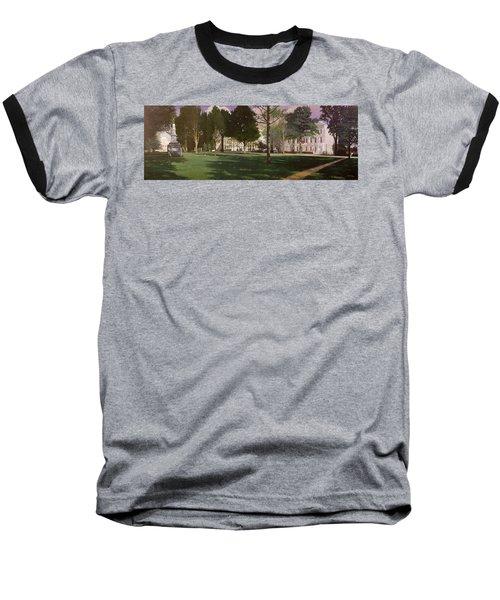 University Of South Carolina Horseshoe 1984 Baseball T-Shirt