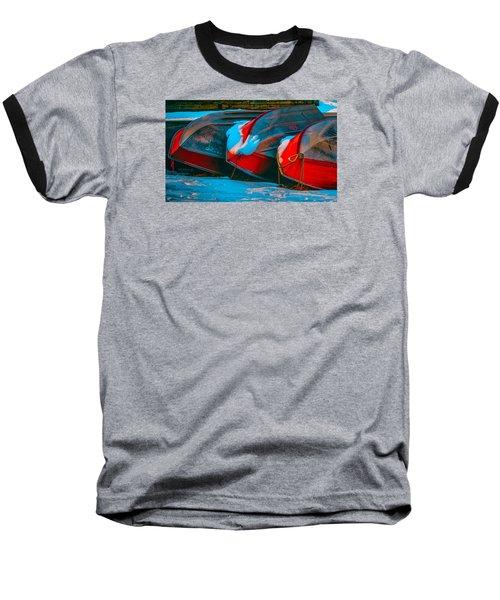 Until Spring Baseball T-Shirt