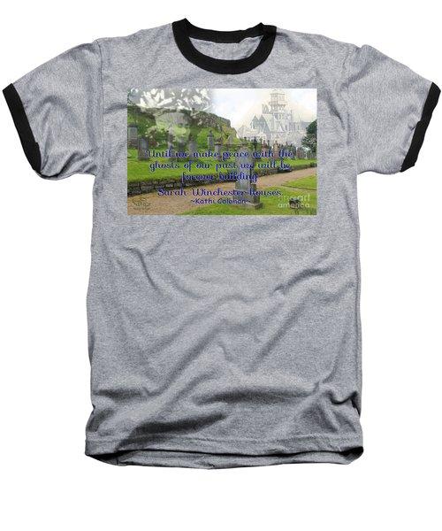 Until We Make Peace Baseball T-Shirt