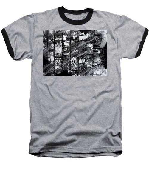 Structure Baseball T-Shirt