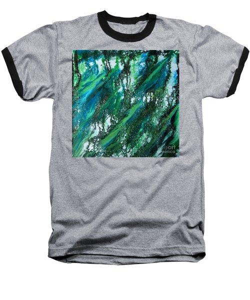 Duars Jungle Baseball T-Shirt