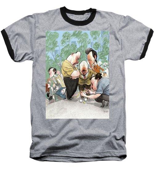 New Yorker August 2nd, 2010 Baseball T-Shirt
