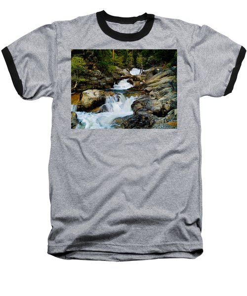Up The Creek Baseball T-Shirt