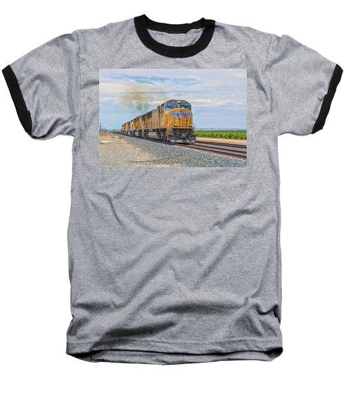 Up4421 Baseball T-Shirt