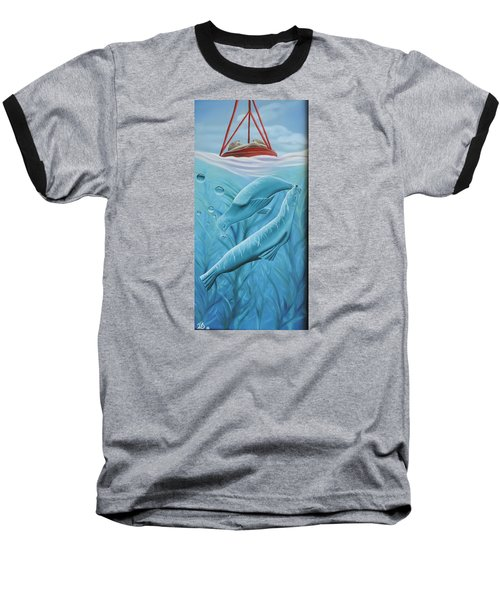 Uphoria Baseball T-Shirt