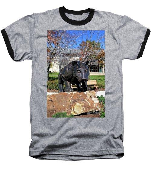 Upj Panther Baseball T-Shirt