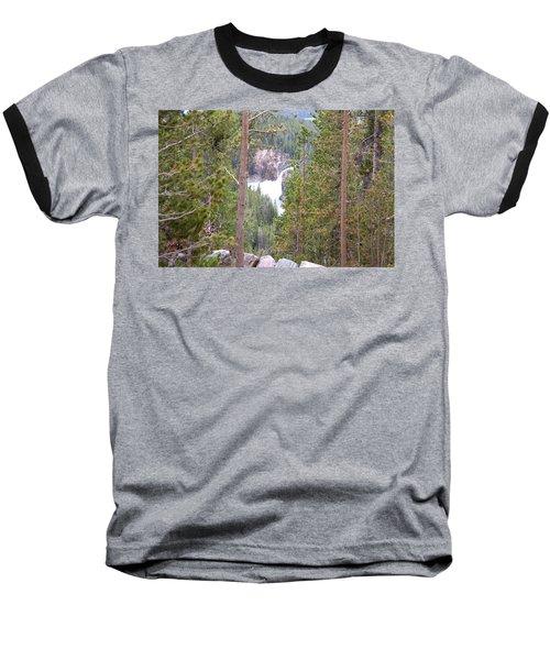 Upper Falls Baseball T-Shirt