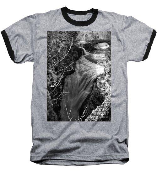 Upper Taughannock Baseball T-Shirt