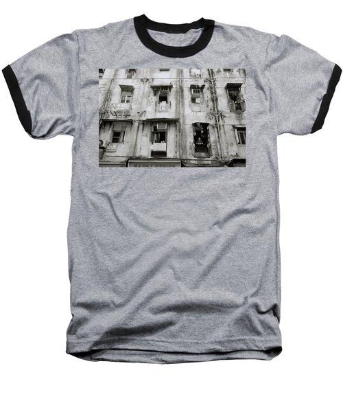 Urban Bombay Baseball T-Shirt
