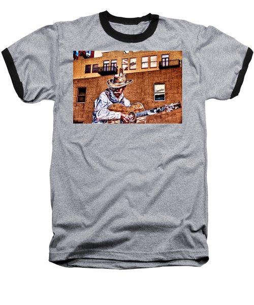 Urban Cowboy Baseball T-Shirt