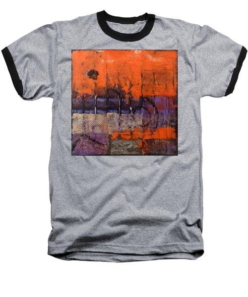 Urban Rust Baseball T-Shirt