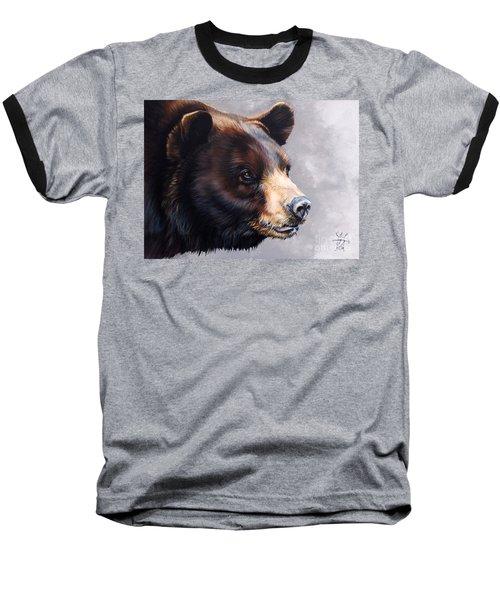 Ursa Major Baseball T-Shirt by J W Baker