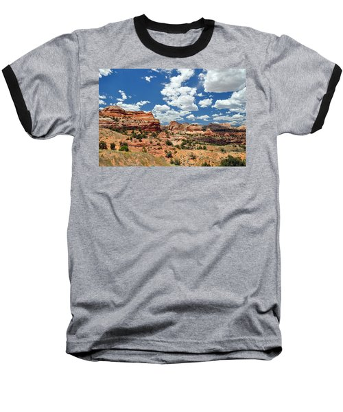 Utah Baseball T-Shirt
