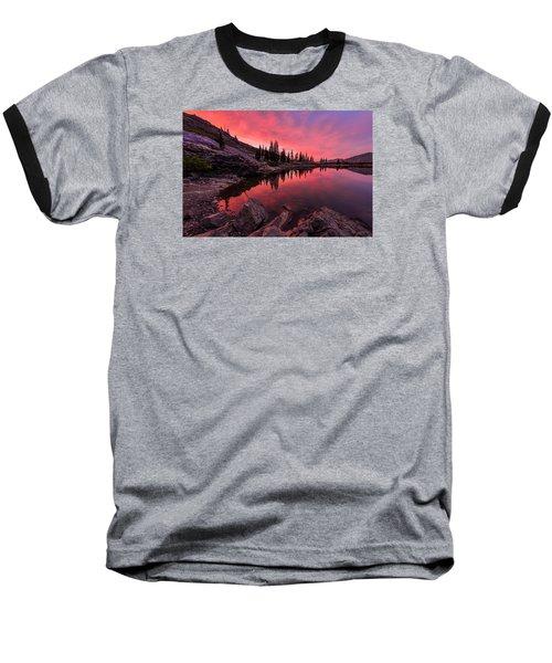 Utah's Cecret Baseball T-Shirt