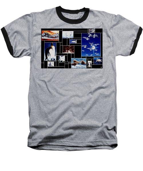 Valdez Spring Baseball T-Shirt