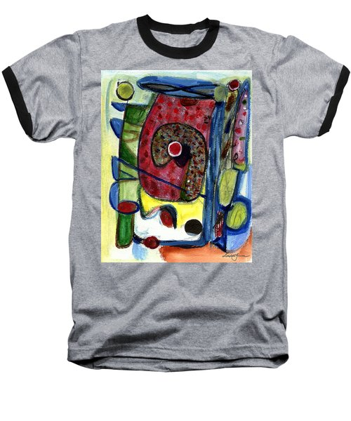 Valentine Baseball T-Shirt