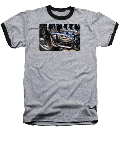 Valkyrie 1 Baseball T-Shirt