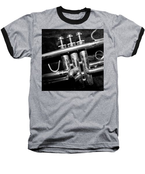 Valves Baseball T-Shirt
