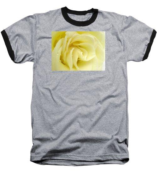 Vanilla Swirl Baseball T-Shirt