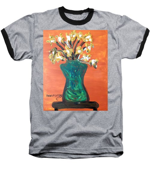 Vase Baseball T-Shirt