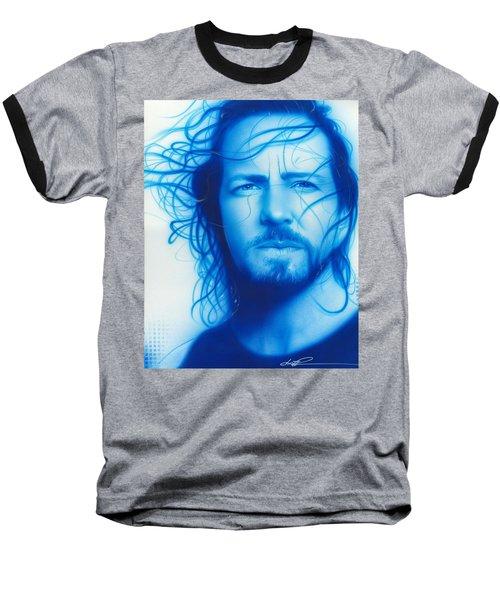 Vedder Baseball T-Shirt