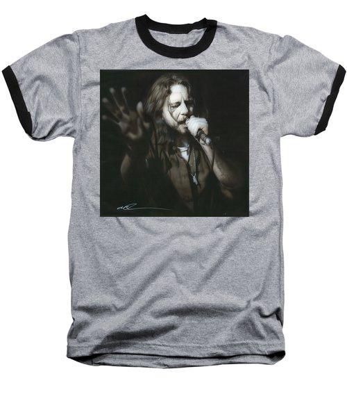Vedder IIi Baseball T-Shirt