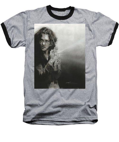 Vedder Iv Baseball T-Shirt