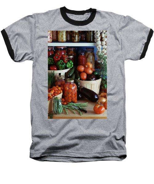 Vegetables For Pickling Baseball T-Shirt