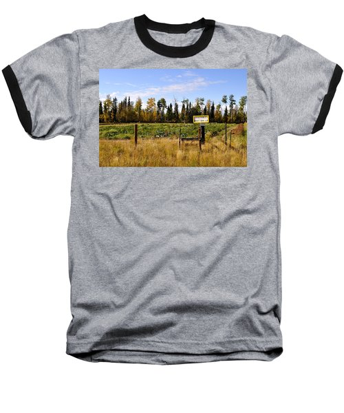Baseball T-Shirt featuring the photograph Vegetables For Sale by Cathy Mahnke