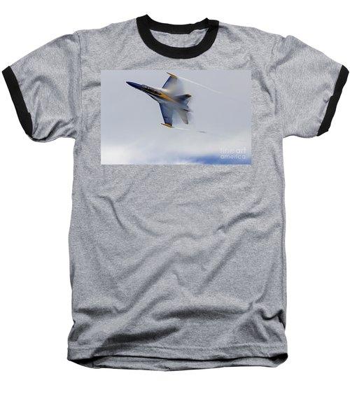 Veiled Angel Baseball T-Shirt