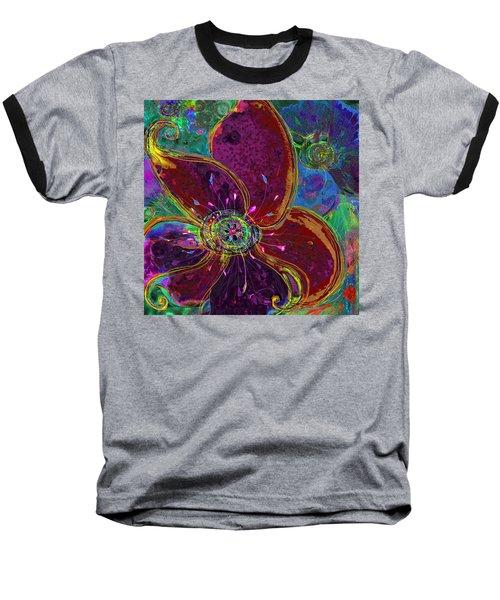 Velvet Garden Baseball T-Shirt