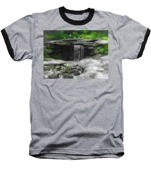 Verde Falls Baseball T-Shirt