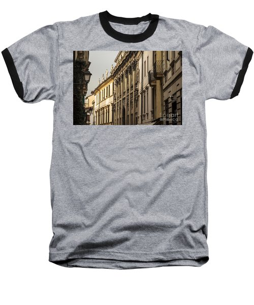 Vicenza Baseball T-Shirt