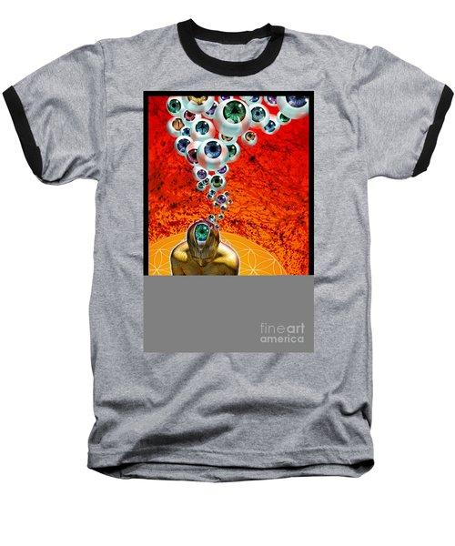 Viewing Baseball T-Shirt