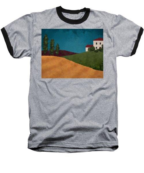 Villa I Baseball T-Shirt