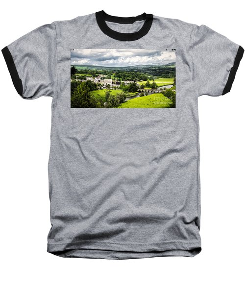 Village Of Inistioge Baseball T-Shirt